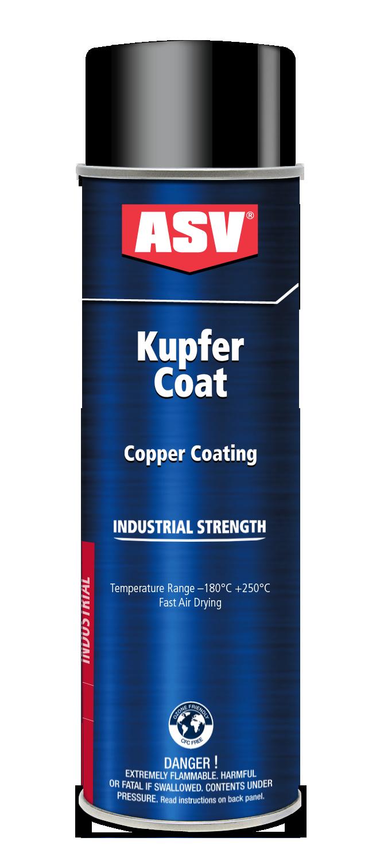 Kupfer Coat