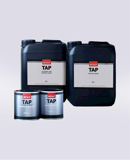 TAP Chlorine-Free