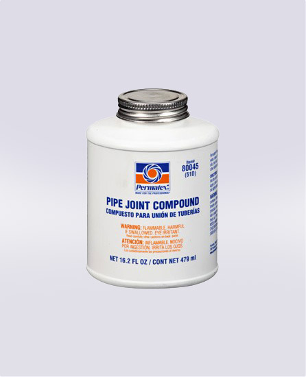 Permatex® Pipe Joint Compound