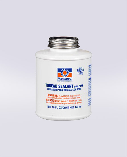 Permatex® Thread Sealant with PTFE
