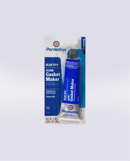 Permatex® Sensor-Safe Blue RTV Silicone Gasket Maker