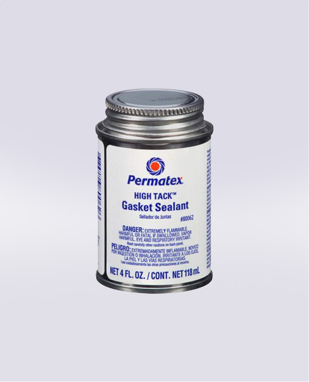 Permatex® High Tack™ Gasket Sealant