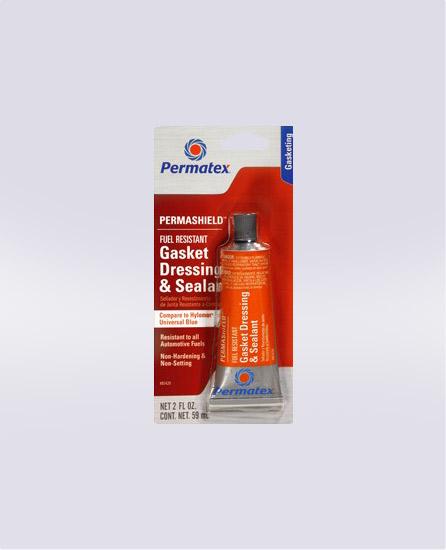 Permatex® PermaShield™ Fuel Resistant Gasket Dressing & Flange Sealant