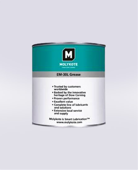 MOLYKOTE™ EM-30L Grease