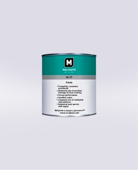 MOLYKOTE™ M-77 Assembly Paste