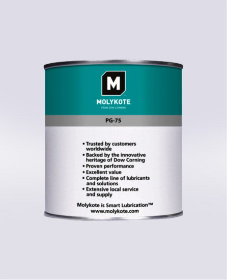 MOLYKOTE™ PG-75 Plastislip Grease