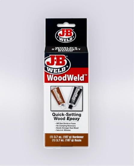 WOODWELD™ PROFESSIONAL SIZE 7.4 OZ (SKU: 8250)