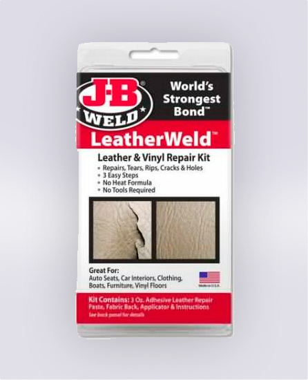 LEATHERWELD™ KIT (SKU: 2130)