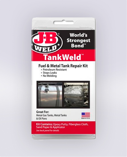 TANKWELD™ KIT (SKU: 2110)