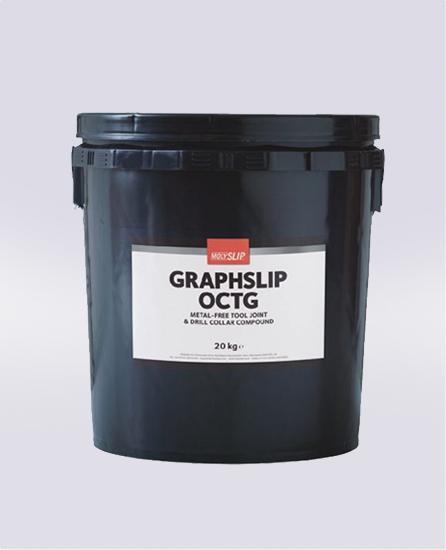 Graphslip OCTG