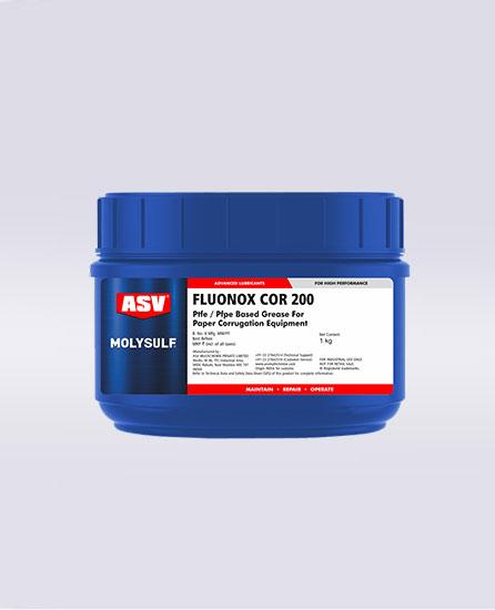 FLUONOX COR 200