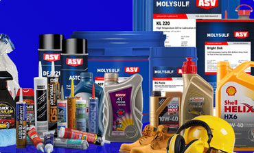 Lubricant Product at UNA General Trading